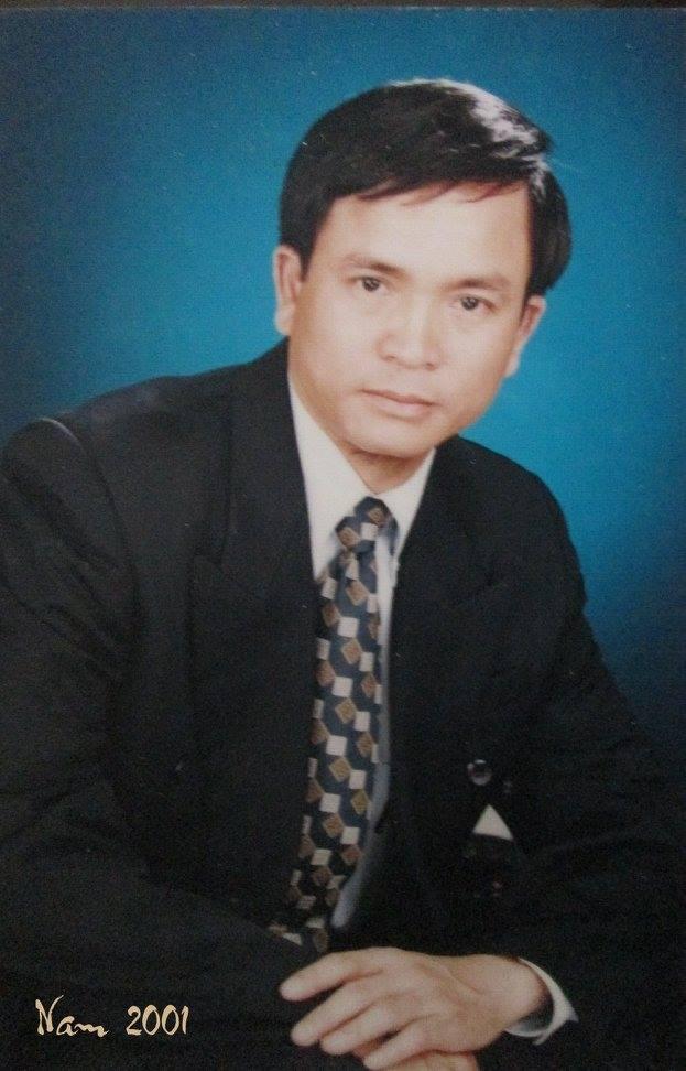Lê Huy Hưng
